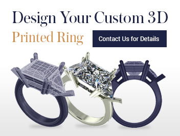 Design Your Custom 3D Printed Ring